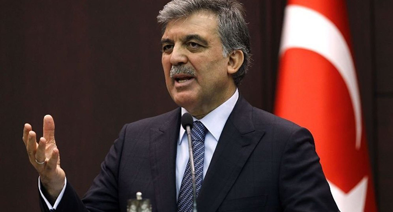 Abdullah Gül : Olağanüstü hal ile yönetilen bir ülke haline dönüştük
