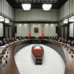 Milli Güvenlik Kurulu Sonrası Ohal açıklaması