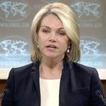 ABD Dışişleri: OHAL altında şeffaf bir seçim düzenlemek zor