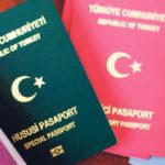 Masumların Pasaportlarını veriniz tahditlerini kaldırınız