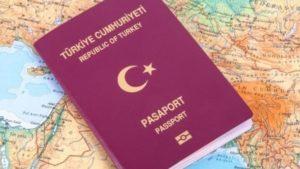 155.350 pasaportun tahditi kaldırıldı (mı?)