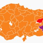 Türkiye Seçim Sonuçları
